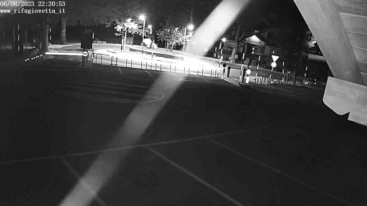 Webcam Monte Amiata Vetta